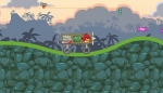 Angry Birds Crazy Racing Immagine 3