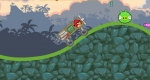 Angry Birds Crazy Racing Immagine 4