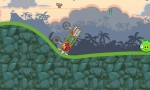 Angry Birds Crazy Racing Immagine 5