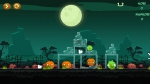 Angry Birds Halloween Immagine 2