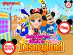 Barbie a Disneyland Immagine 2