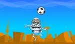 Crazy Frog Calcio Immagine 4