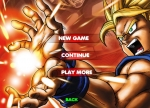 Dragon Ball Fighting Immagine 1