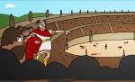 Il pollice di Cesare Immagine 2