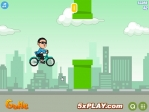 Flappy PSY Immagine 2