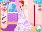 Frozen Wedding Rush Immagine 4