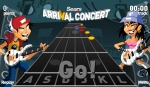 Guitar Hero Immagine 5