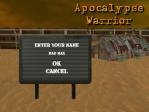 Mad Max guerriero dell'Apocalisse Immagine 1