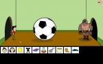Messi e CR7 contro Saw Immagine 4
