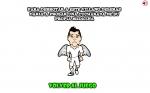 Messi e CR7 contro Saw Immagine 5