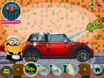 Minion Car Wash Immagine 2