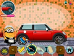 Minion Car Wash Immagine 3