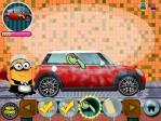 Minion Car Wash Immagine 4