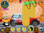 Minion Car Wash Immagine 5