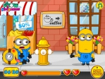 Minion Love Kiss Immagine 4