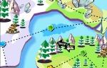 Penguin Adventure 3 Immagine 1