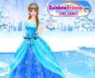 La principessa Frozen Immagine 5