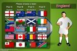 Coppa del mondo di rugby Immagine 1