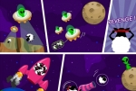 Sheep vs Aliens 2: Zero Gravity Immagine 1