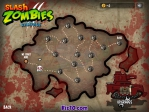 Slash Zombies Rampage 2 Immagine 2