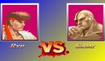 Street Fighter 2 Immagine 1