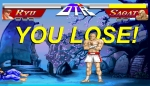 Street Fighter 2 Immagine 5