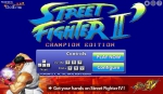 Street Fighter II CE Immagine 1