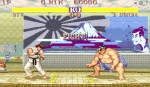 Street Fighter II CE Immagine 3