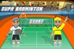 Supa Badminton Immagine 1