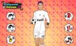 Vestire Cristiano Ronaldo Immagine 3