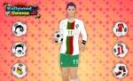Vestire Cristiano Ronaldo Immagine 4