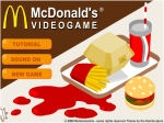 Gioca gratis a McDonald's Video Game