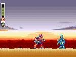 Gioca gratis a Megaman Zero