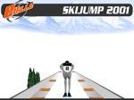 Gioca gratis a Skijump 2001