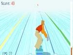 Gioco Snowboard