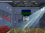 Gioca gratis a Basketball Shooting