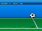 Gioca gratis a Football Jongler
