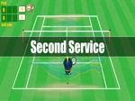 Gioca gratis a Pazzo Tennis