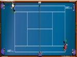 Gioca gratis a Tennis 2000