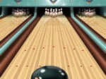 Gioco Gutter Bowl