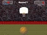 Gioca gratis a Basket: tiri da tre