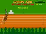Gioco Corsa tra Gesù Cristi