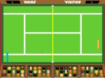 Gioca gratis a Tournament-Pong