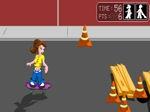 Gioca gratis a Salti con lo skate