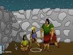 Gioco Nephi Adventure