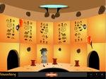 Gioca gratis a Il mistero del tempio