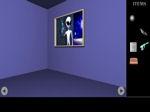 Gioco Fuga dalla stanza viola