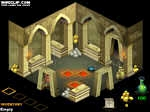Gioca gratis a La tomba del Faraone