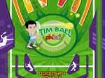 Gioca gratis a Timball Pinball