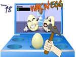 Gioco Rompi le uova